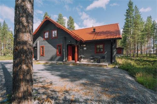 Idre Fjällfoten - Accommodation - Idre