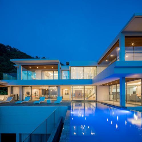 Cape Amarin Estate, Villa I, Luxury Seaview 6 bedrooms Villa Cape Amarin Estate, Villa I, Luxury Seaview 6 bedrooms Villa