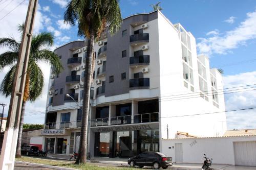 Foto de Pontal Plaza Hotel