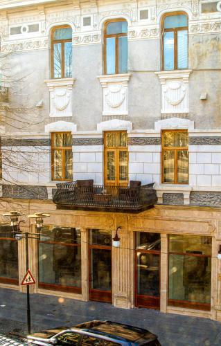 Belona Hotel - Kutaisi