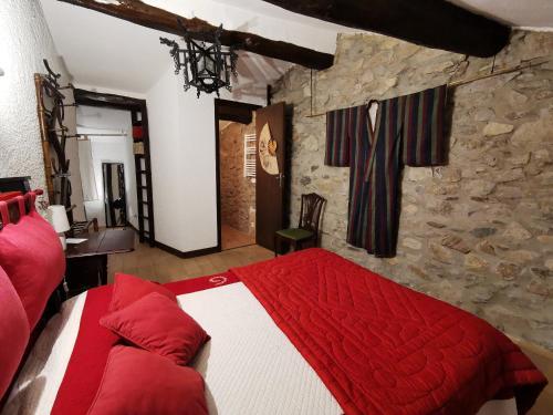 . Logis Hotel Restaurant LA BARGUILLERE