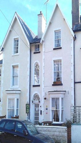 Anglesey House, Llandudno