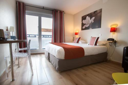 . Hotel Epi d'Or
