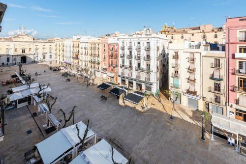 Photo - Forum Tarragona