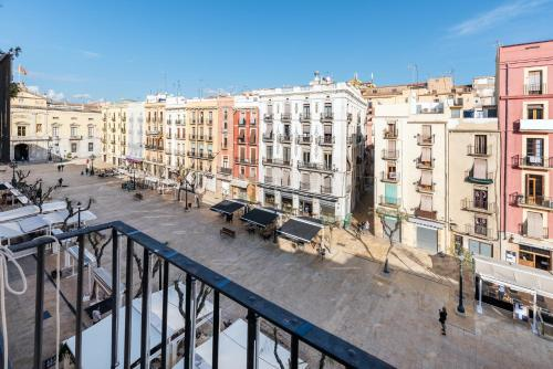Foto - Forum Tarragona