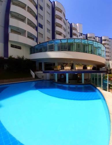 . Prime Hotel Águas da Serra