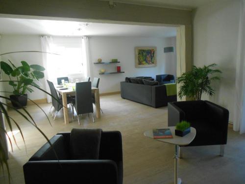 . Appartement Aloa