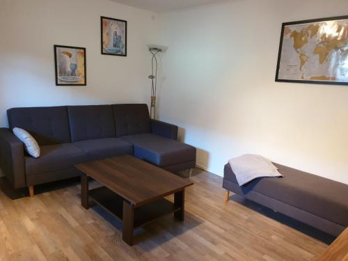 Familie Seibert - Apartment - Bergen