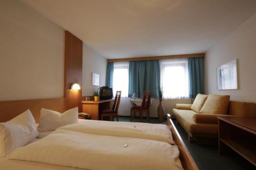 Фото отеля Hotel Tia Monte