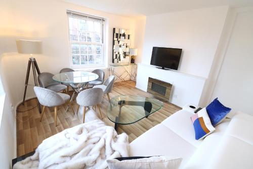 2Bd Apartment Close To Westminster Big Ben