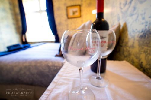 Boutique Hotel Warwick House - Accommodation - Nelson