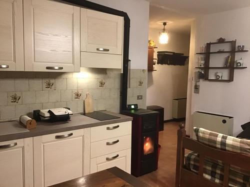 Appartamento arredato con angolo cottura - Apartment - Argentera