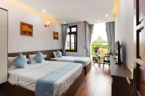 Bill Ben Homestay Hoi An