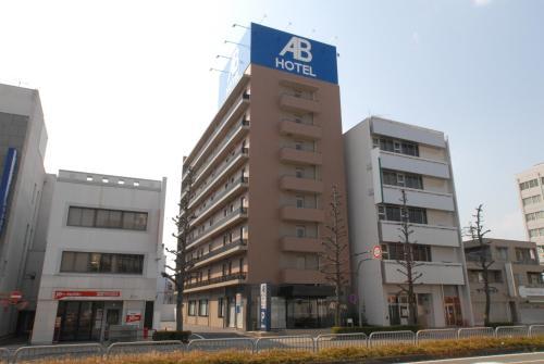 ABホテル岐阜 image