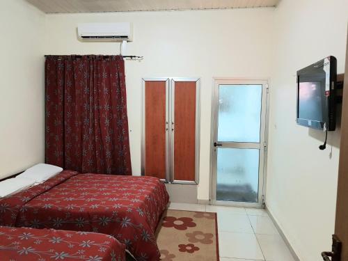 Hotel du Golfe de Guinee, Conakry
