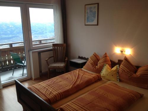Alpengasthaus Sonnhof - Accommodation - Goding
