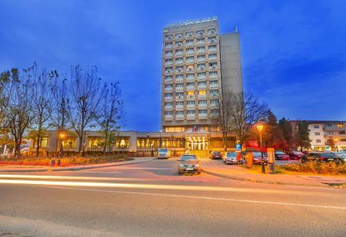 . Hotel Cetate Imparatul Romanilor