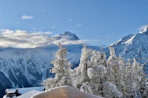 Les 2 Alpes Apartments - Alpheratz Les Deux Alpes