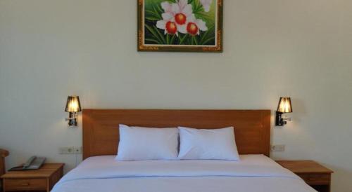 Antari Hotel Pemuteran