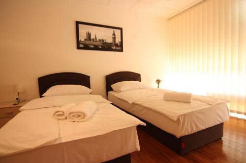 Rooms Xxl In Croatia