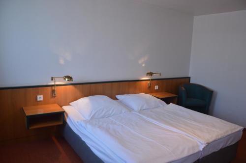 Centrum Hotel Commerz am Bahnhof Altona photo 19
