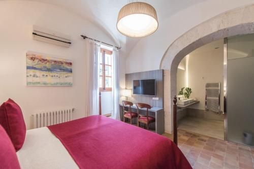 Double Room - single occupancy Monnàber Vell 10