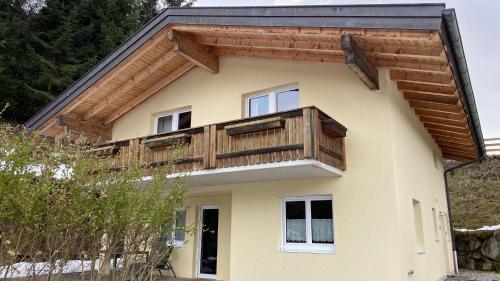 Naturerlebnis am Glungezer-Haus-9 Pax - Tulfes