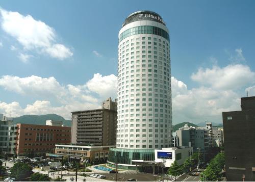 Sapporo Prince Hotel