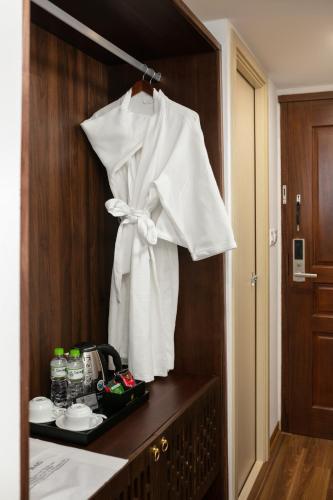 Hanoi Exclusive Hotel a Hanoi, Vietnam - recensioni e prezzi ...