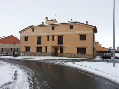 . Hotel Rural La Casa del Tio Telesforo