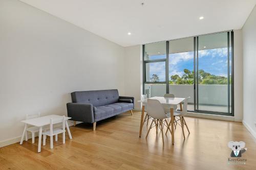 Private room 2 bed in Macquarie Park NMC007-511