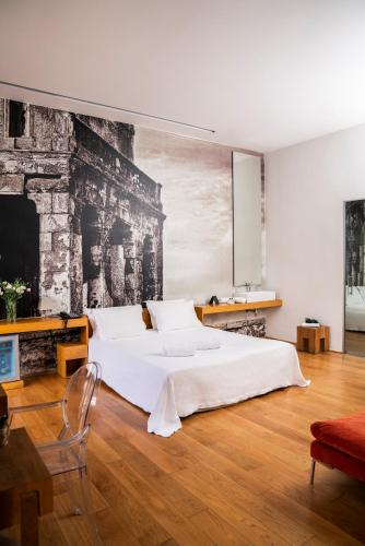 Junior Suite Aire Hotel & Ancient Baths 50