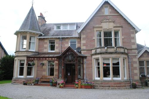 Chrialdon House, Beauly