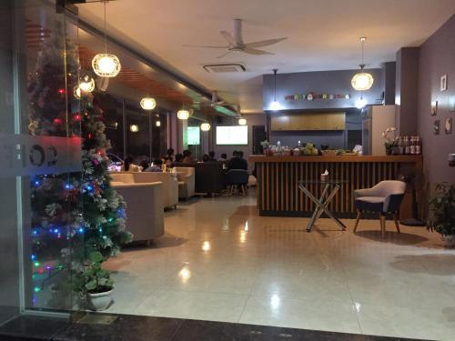 QUYNH NGUYEN HOTTEL, Lào Cai