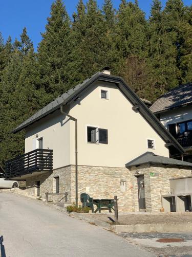 Holiday house Nune - Zreče