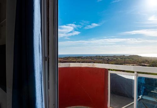 Appartement avec vue sur la mer et sur le phare kamer foto 's