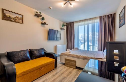 GVC 510 New Gudauri - Apartment