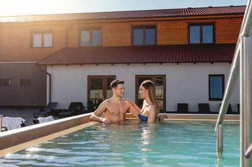 . Barrico Thermal Hotel