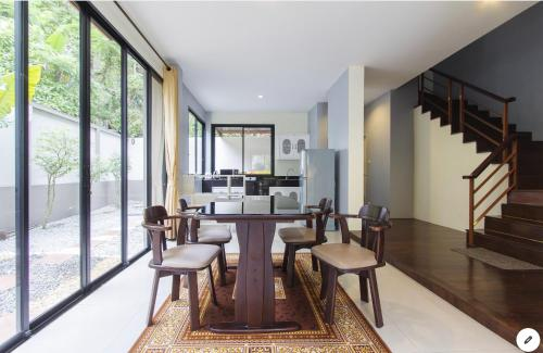 Private 3 Bedrooms Hill House Patong Beach Private 3 Bedrooms Hill House Patong Beach