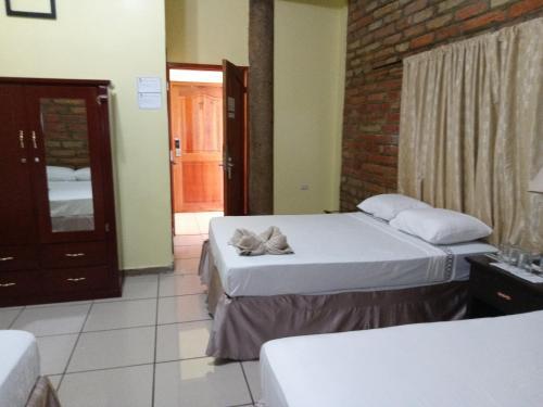 Hotel El Campanario kamer foto 's