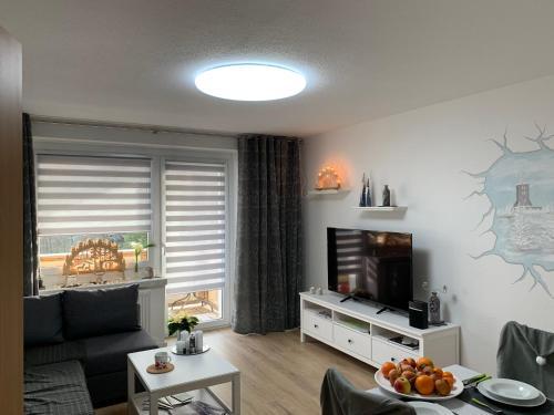 FeWo Am Grenzbach Kurort Oberwiesenthal - Apartment