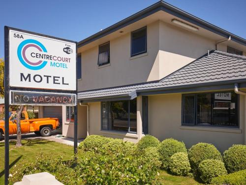 Centre Court Motel - Photo 2 of 28