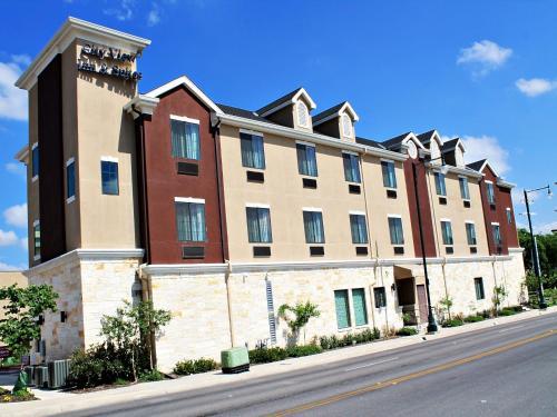 Hotel Cityview Inn & Suites Downtown /Rivercenter Area