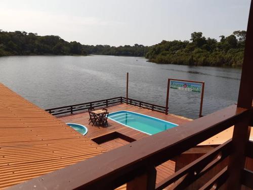 Amazon Mureru Lodge