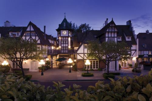 Wine Valley Inn