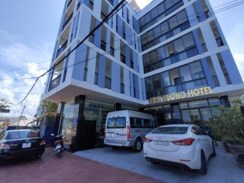 Ðinh Huong Hotel
