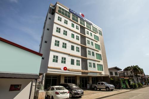 . Capital O 461 Asrodel Hotel