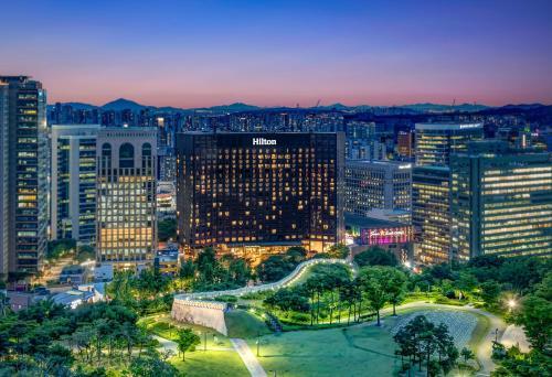 Millennium Hilton Seoul - Hotel
