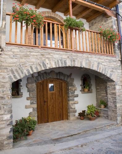 La Portada Del Medievo II - Apartamentos - Apartment - Javierregay