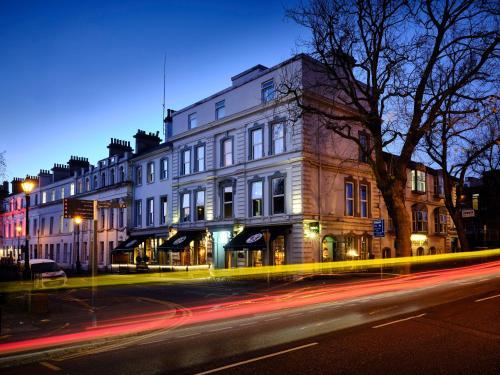The 1852 Hotel - Smartphone Check-In